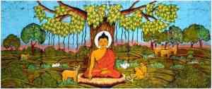 BuddhaWitness