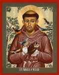 St Francis (2)