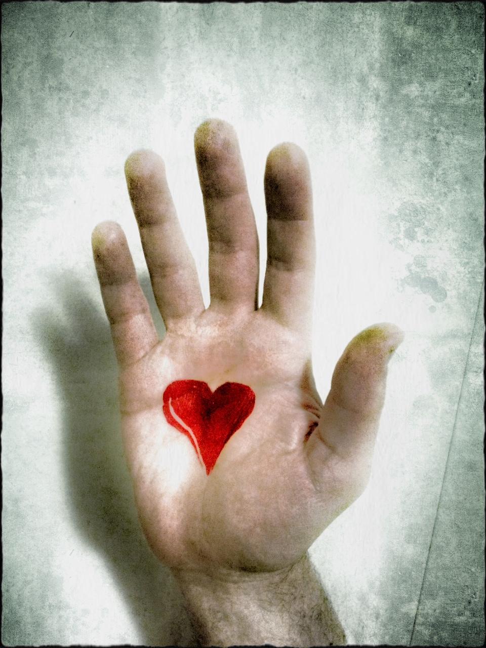 Give love 51