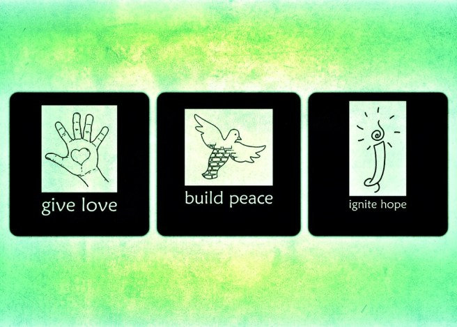 LovePeaceHope
