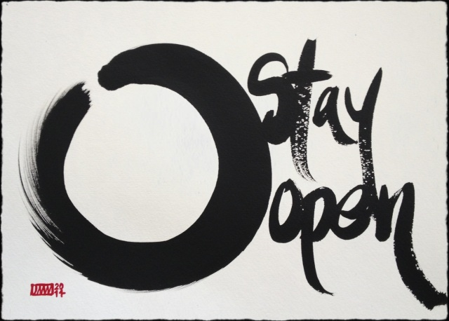 stay open ENSO
