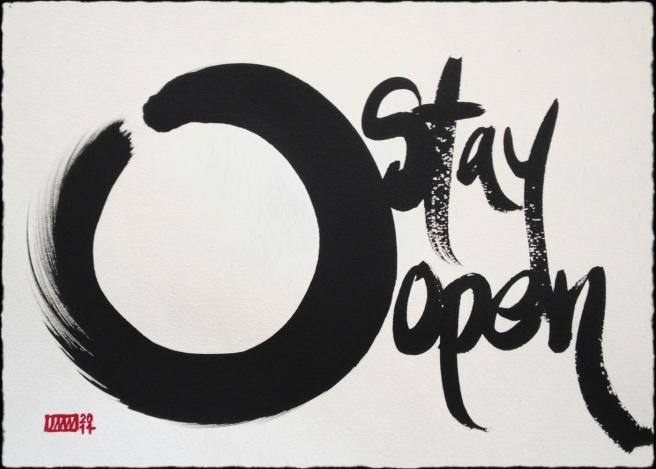 stay open ENSO