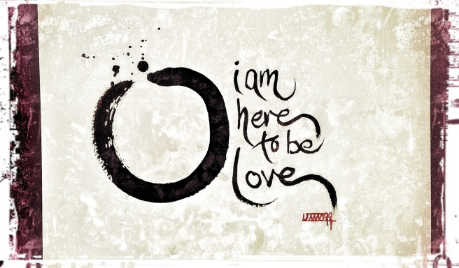 to be love ENSO original