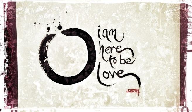 to be love ENSO original