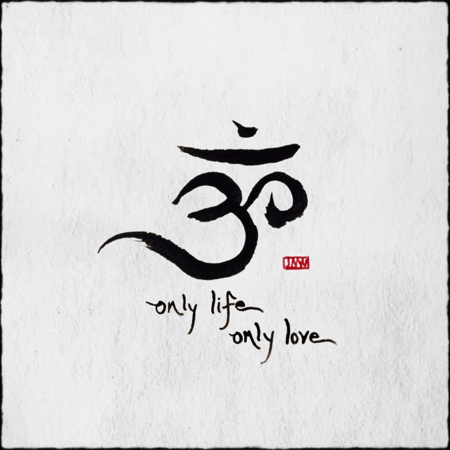 OM only life only love 2